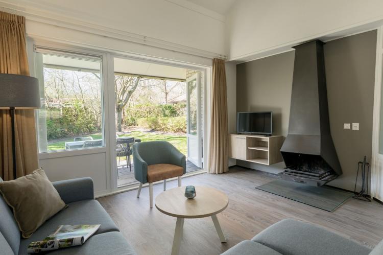 VakantiehuisNederland - Waddeneilanden: Kustpark Texel 10  [6]