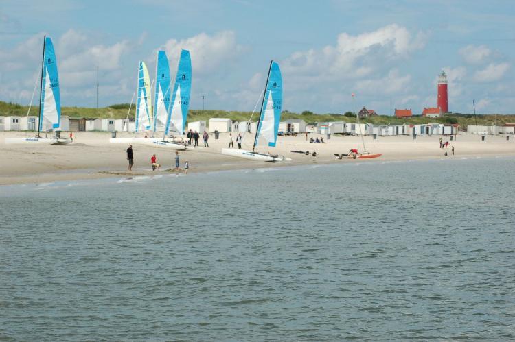VakantiehuisNederland - Waddeneilanden: Kustpark Texel 10  [21]