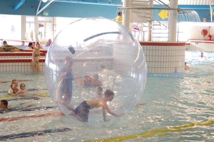 VakantiehuisNederland - Waddeneilanden: Kustpark Texel 10  [15]