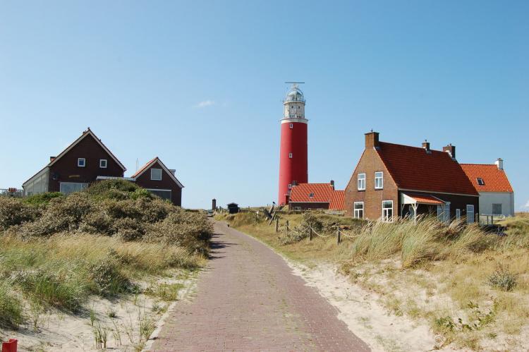 VakantiehuisNederland - Waddeneilanden: Kustpark Texel 10  [26]