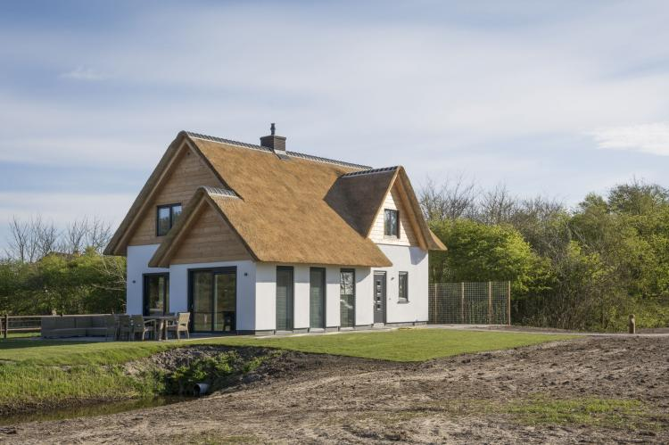 VakantiehuisNederland - Waddeneilanden: Villa Bouwlust Z  [1]
