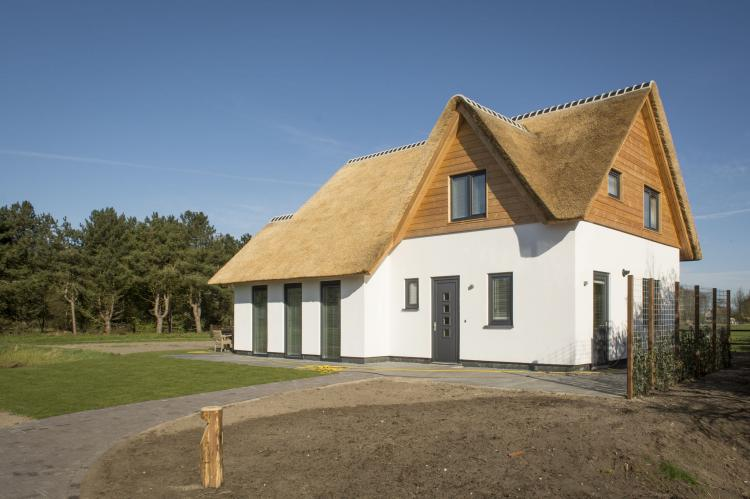 VakantiehuisNederland - Waddeneilanden: Villa Bouwlust Z  [3]