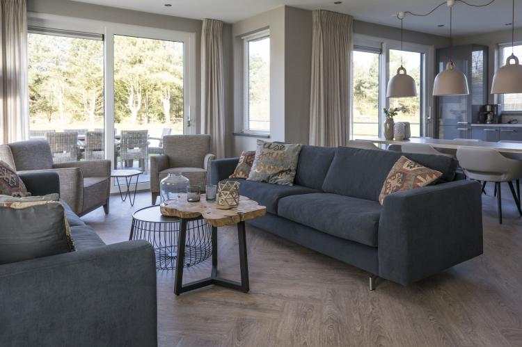 VakantiehuisNederland - Waddeneilanden: Villa Bouwlust Z  [4]