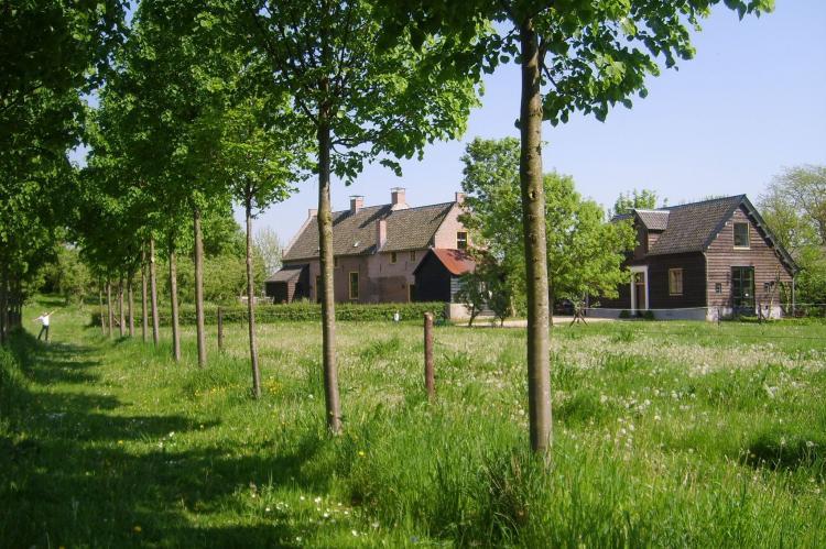Koetshuis 't Geyn-Landgoed Noordenhoek
