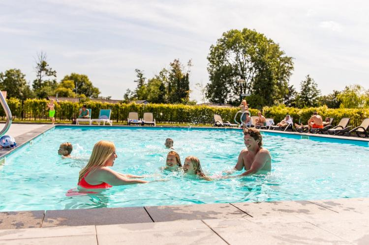 VakantiehuisNederland - Zuid-Holland: Parc De Ijsselhoeve 2  [19]