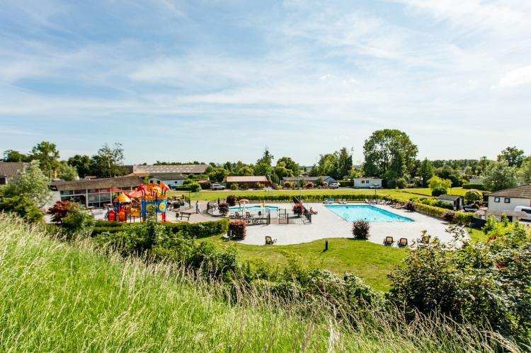 VakantiehuisNederland - Zuid-Holland: Parc De Ijsselhoeve 2  [16]