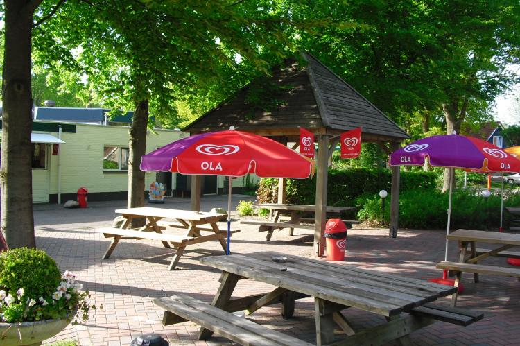 Vakantiepark Het Timmerholt 11