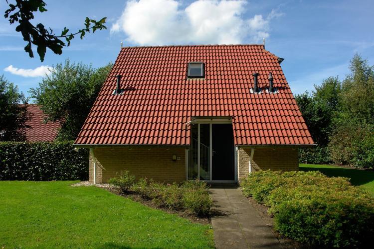VakantiehuisNederland - Drenthe: Vakantiepark Het Timmerholt 11  [1]