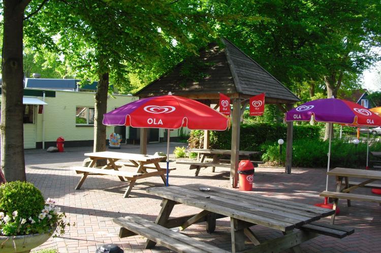 VakantiehuisNederland - Drenthe: Vakantiepark Het Timmerholt 11  [12]