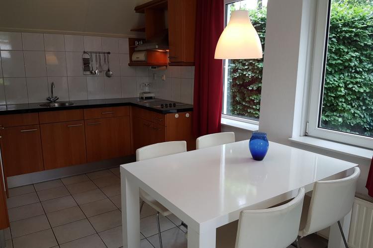 VakantiehuisNederland - Drenthe: Vakantiepark Het Timmerholt 11  [3]