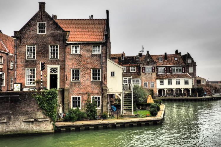 VakantiehuisNederland - Noord-Holland: Klein Weeshuis Enkhuizen  [30]
