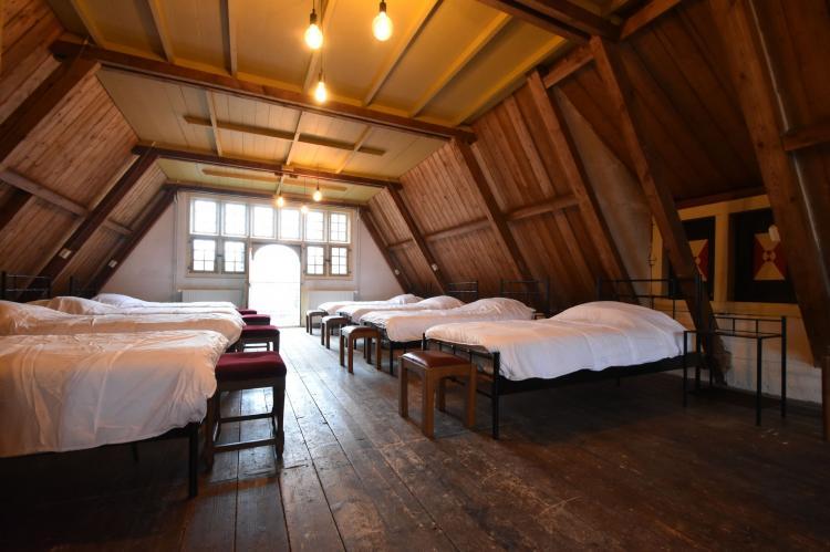 VakantiehuisNederland - Noord-Holland: Klein Weeshuis Enkhuizen  [20]