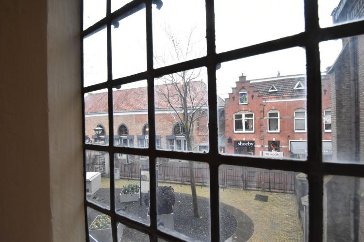 VakantiehuisNederland - Noord-Holland: Klein Weeshuis Enkhuizen  [36]