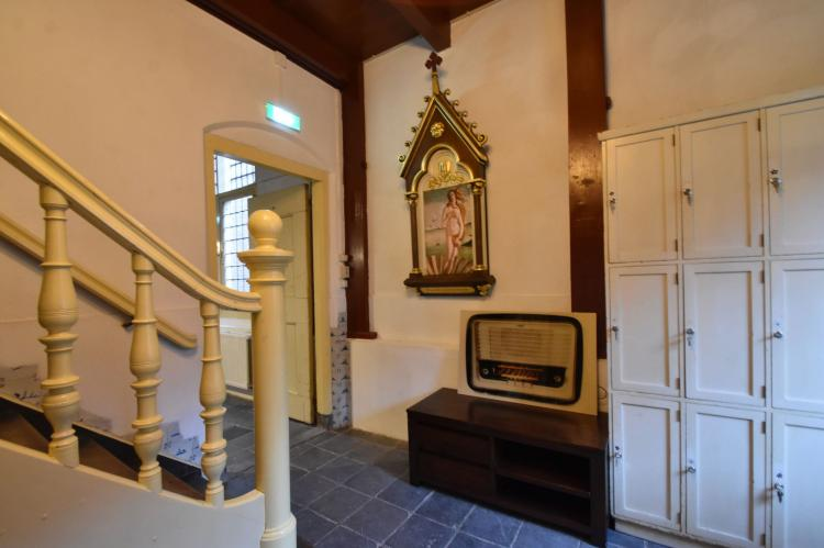 VakantiehuisNederland - Noord-Holland: Klein Weeshuis Enkhuizen  [13]