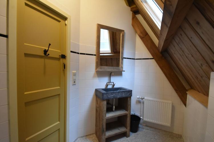 VakantiehuisNederland - Noord-Holland: Klein Weeshuis Enkhuizen  [23]