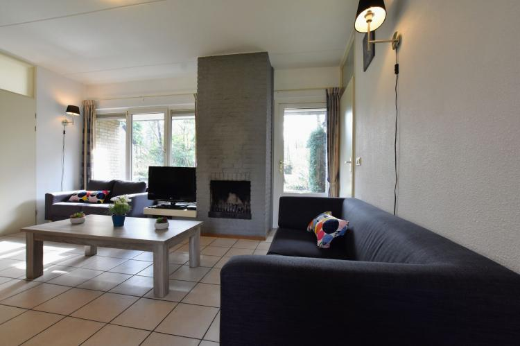 Holiday homeNetherlands - Gelderland: Bungalow Bosrijk  [8]