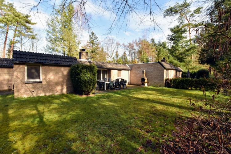 Holiday homeNetherlands - Gelderland: Bungalow Bosrijk  [2]