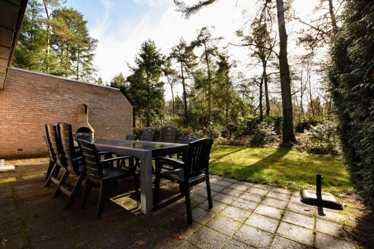 VakantiehuisNederland - Gelderland: Bungalow Bosrijk  [27]