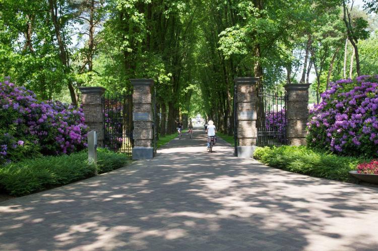Holiday homeNetherlands - Gelderland: Landgoed De Scheleberg 19  [25]