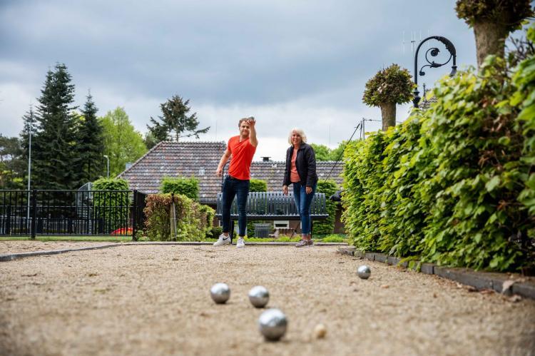 Holiday homeNetherlands - Gelderland: Landgoed De Scheleberg 19  [24]