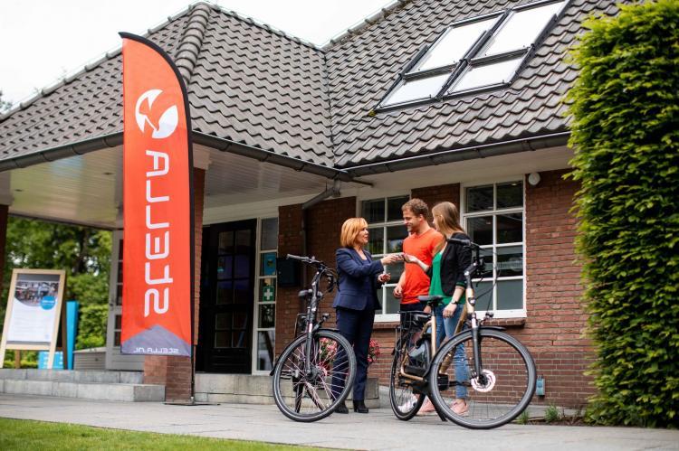 Holiday homeNetherlands - Gelderland: Landgoed De Scheleberg 13  [33]