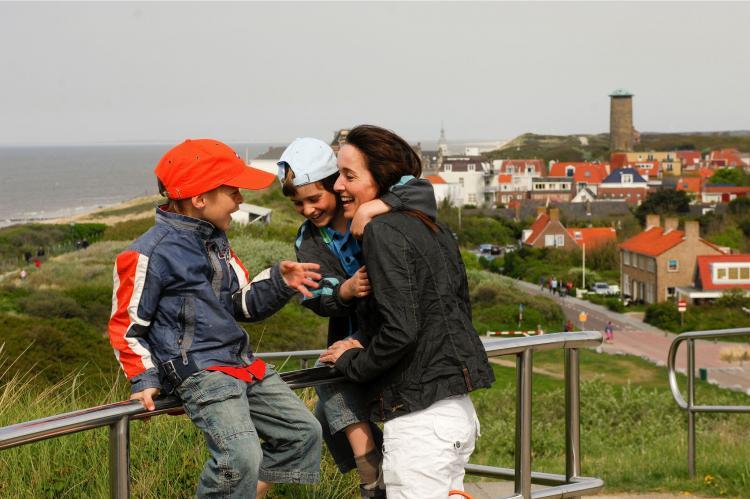 VakantiehuisNederland - Zeeland: Buitenhof Domburg 5  [27]