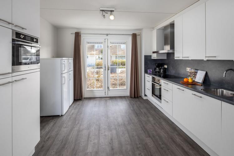 VakantiehuisNederland - Zeeland: Buitenhof Domburg 5  [7]