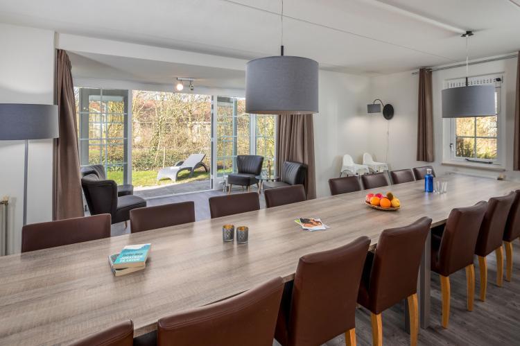 VakantiehuisNederland - Zeeland: Buitenhof Domburg 5  [6]