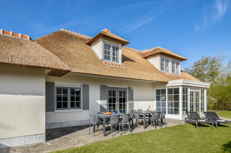VakantiehuisNederland - Zeeland: Buitenhof Domburg 5  [2]