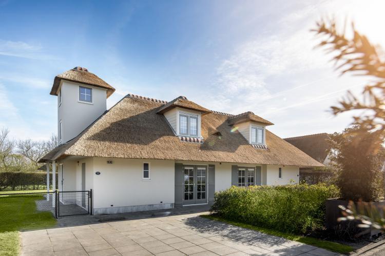 VakantiehuisNederland - Zeeland: Buitenhof Domburg 5  [1]