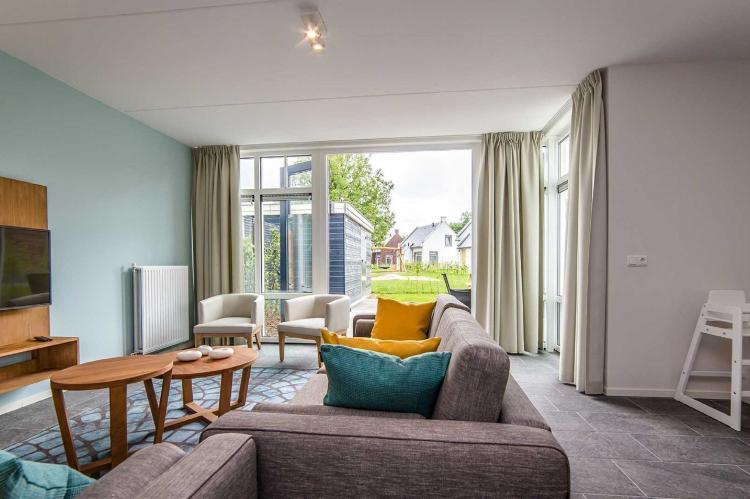 VakantiehuisNederland - Limburg: Resort Maastricht 11  [2]