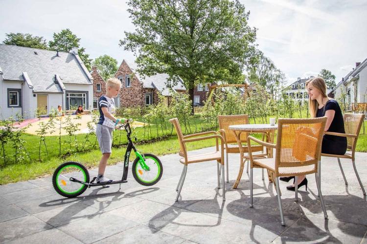 VakantiehuisNederland - Limburg: Resort Maastricht 11  [1]