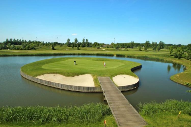 VakantiehuisNederland - Flevoland: Cosy Harderwijk 316  [38]