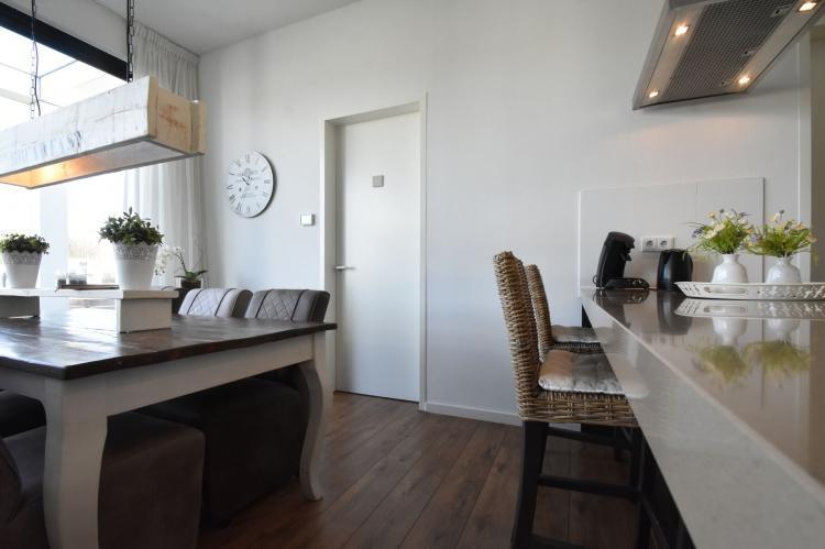 VakantiehuisNederland - Flevoland: Cosy Harderwijk 316  [13]
