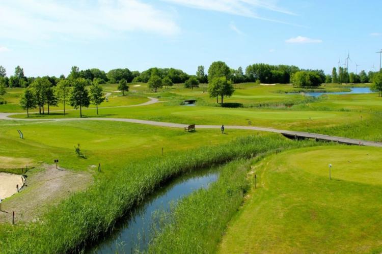 VakantiehuisNederland - Flevoland: Cosy Harderwijk 316  [39]