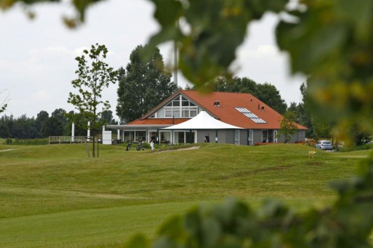 VakantiehuisNederland - Flevoland: Cosy Harderwijk 316  [36]