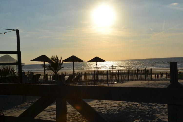 VakantiehuisNederland - Zuid-Holland: Strandpark Vlugtenburg 9  [31]