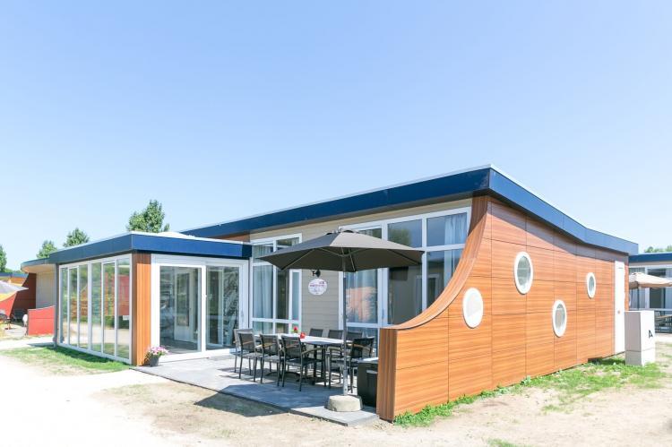 VakantiehuisNederland - Zuid-Holland: Strandpark Vlugtenburg 9  [2]