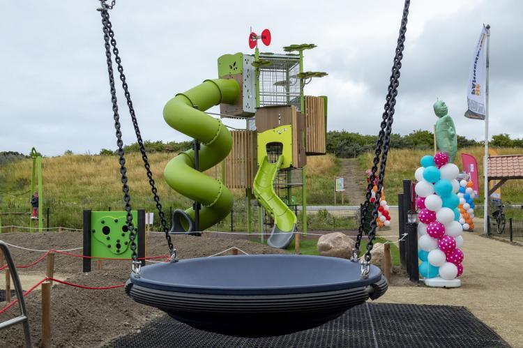 VakantiehuisNederland - Zuid-Holland: Strandpark Vlugtenburg 9  [24]