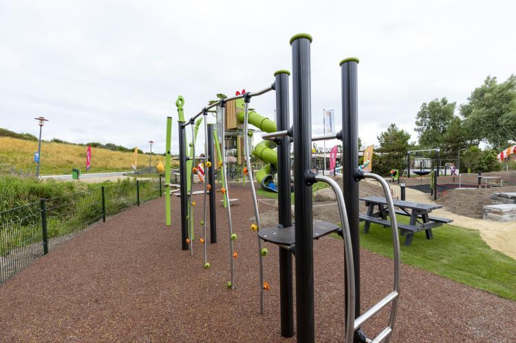 VakantiehuisNederland - Zuid-Holland: Strandpark Vlugtenburg 9  [27]
