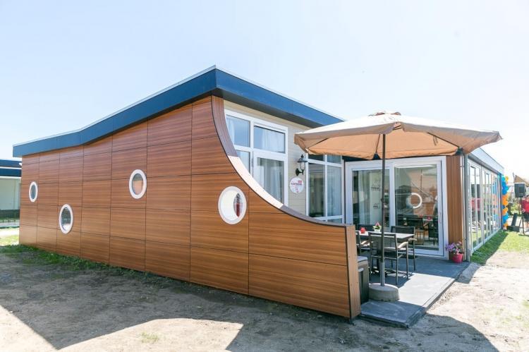 VakantiehuisNederland - Zuid-Holland: Strandpark Vlugtenburg 9  [3]