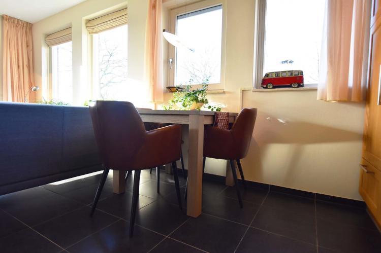 FerienhausNiederlande - Drenthe: Chalet Vrijzicht  [12]