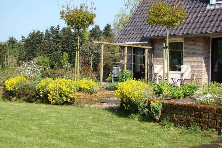 FerienhausNiederlande - Drenthe: Chalet Vrijzicht  [21]