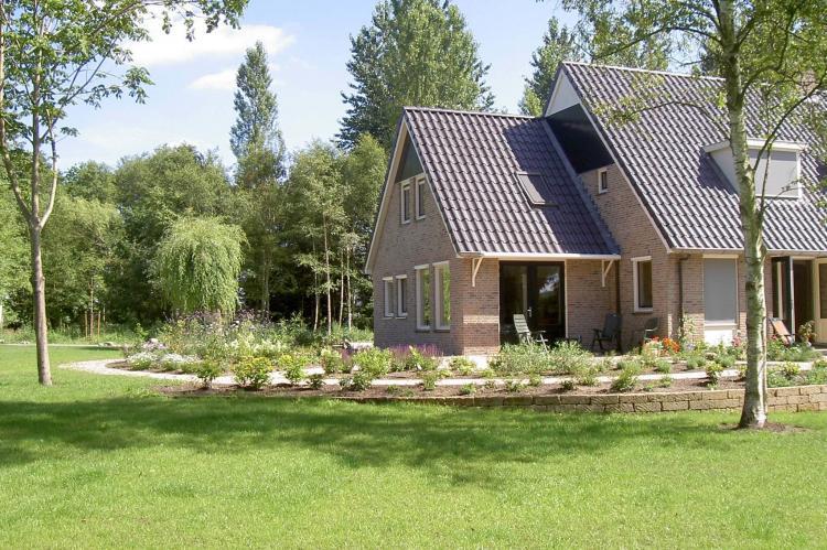 FerienhausNiederlande - Drenthe: Chalet Vrijzicht  [2]