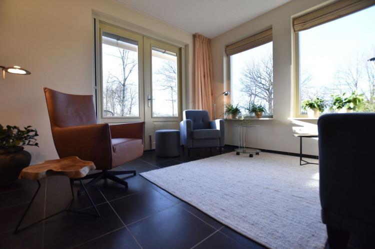 FerienhausNiederlande - Drenthe: Chalet Vrijzicht  [10]
