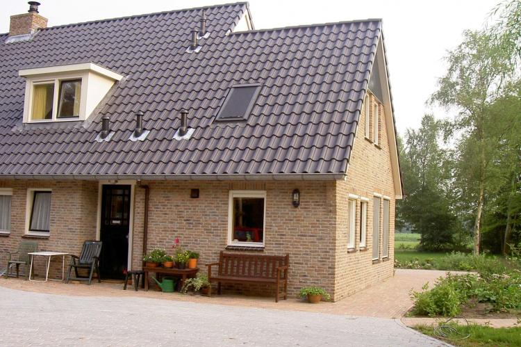 FerienhausNiederlande - Drenthe: Chalet Vrijzicht  [20]