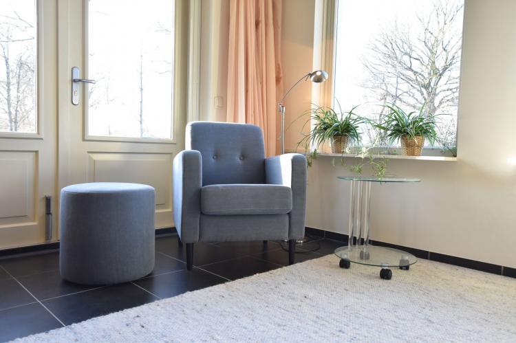 FerienhausNiederlande - Drenthe: Chalet Vrijzicht  [11]