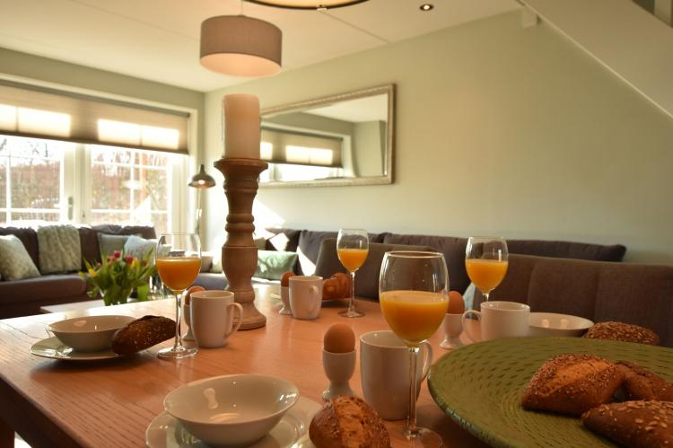 VakantiehuisNederland - Noord-Holland: Scoreldame 6-persoons  [9]