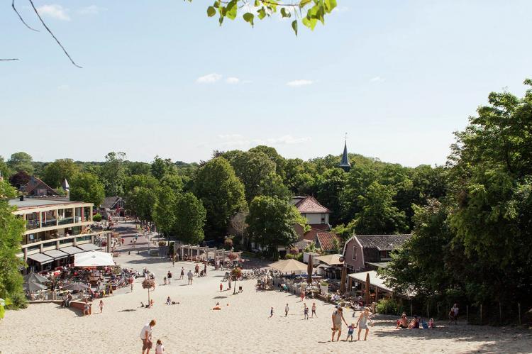 VakantiehuisNederland - Noord-Holland: Scoreldame 6-persoons  [32]