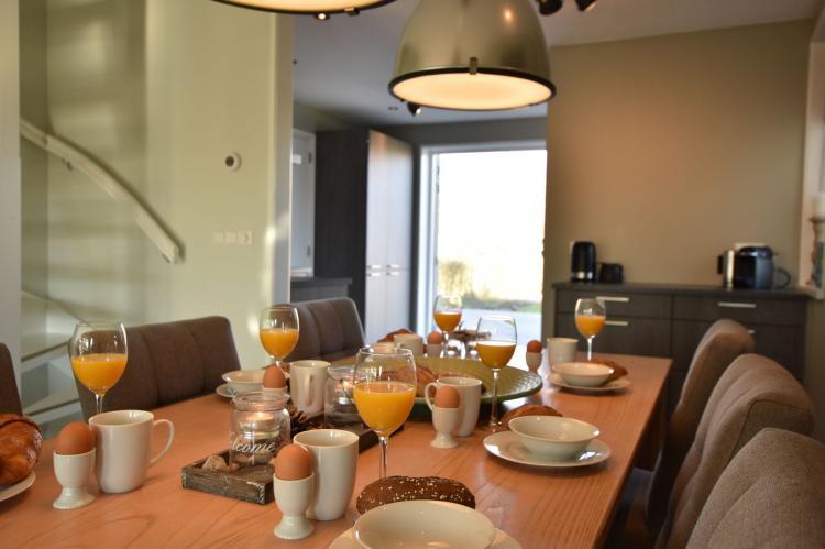 VakantiehuisNederland - Noord-Holland: Scoreldame 6-persoons  [10]